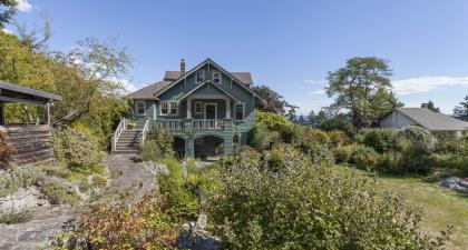 4762 The Highway, Olde Caulfeild, West Vancouver