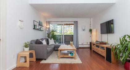 319 - 206 E 15th, Central Lonsdale, North Vancouver